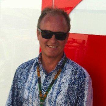 Simon Newby
